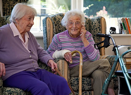 Avens care Homes - residential and respite care in Devon